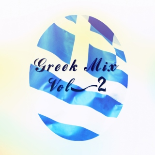 Greek Mix - Vol.2