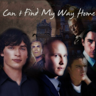 Can't Find My Way Home Soundtrack