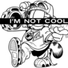 I'm Not Cool