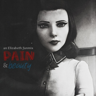 pain & beauty