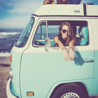 lets go on a road trip that never ends