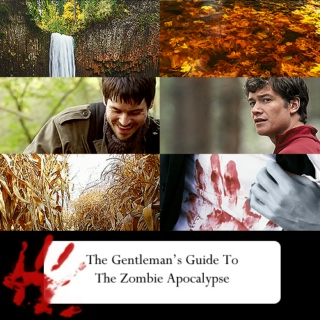 The Gentleman's Survival Guide to the Zombie Apocalypse