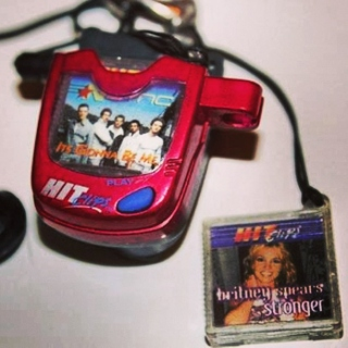 Songs From My Hit Clips