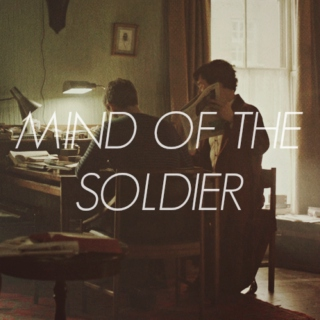 mind of the soldier