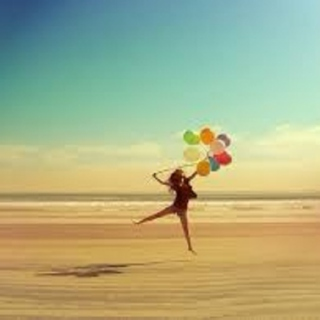 Be Happy ~ Summer is Coming