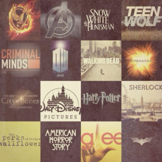 fandom anthems to help you study