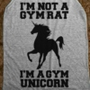 Unicorn  Workout