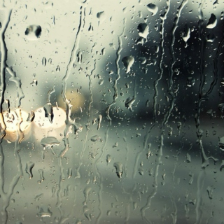 ☁ Enjoying Rainy days ☂