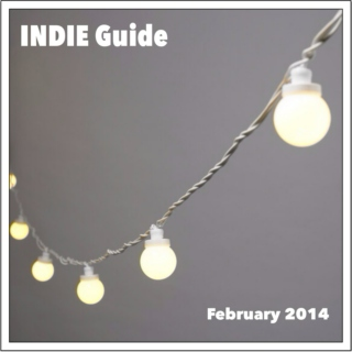 INDIE Guide February 2014