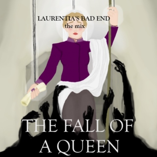 the fall of a queen