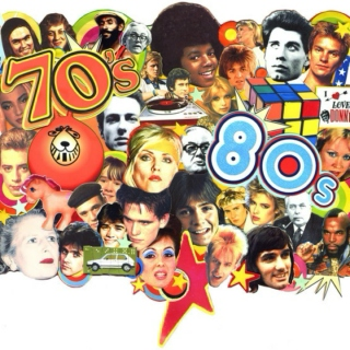 Hits of the 70s and 80s