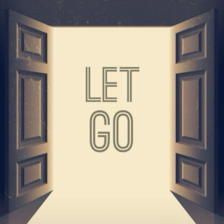 Let Go But Don't Forget