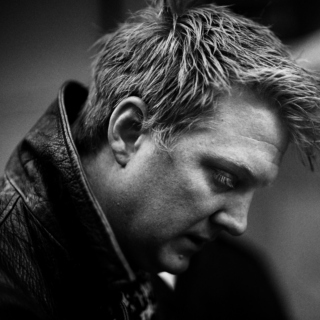 Josh Homme's touch.