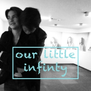 our little infinity || tfios
