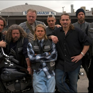 Real Sons Of Anarchy