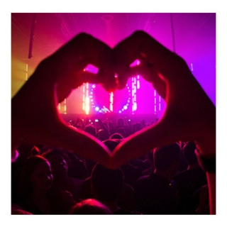 EDM with Love Baby