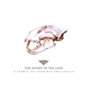 the honey in the lion