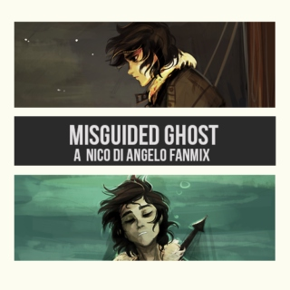 Misguided Ghost