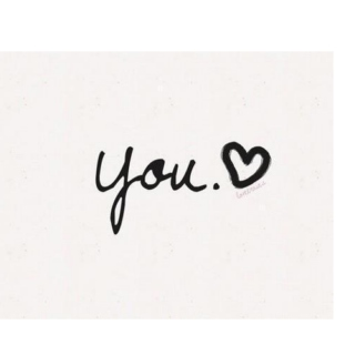 You ❤