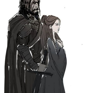 the hound and the little bird