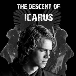 The Descent Of Icarus