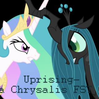 Uprising- a Changeling Revolution Mix