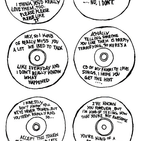 how to delete music off a cd r