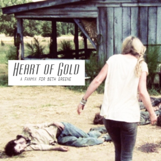[ heart of gold ]