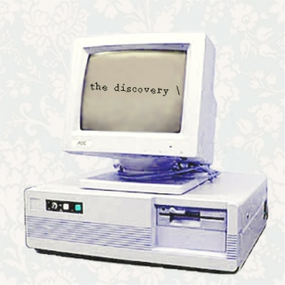 the discovery \