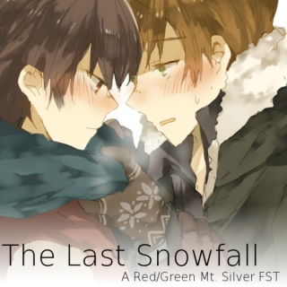 The Last Snowfall: A Mt. Silver FST