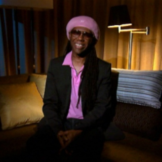 Nile Rodgers Rage Guestmix