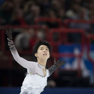 Yuzuru Hanyu Program Music