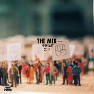 THE MIX 2.14