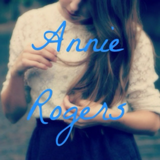 Annie Rogers: Stronger