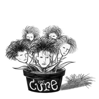 The Cure Tribute