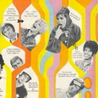the groovin' 69 variety mix