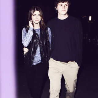 Angels and Demons||Kyle and Lydia