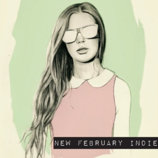 New Indie: February 2014