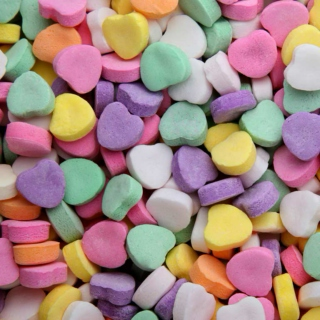 (◕‿◕✿) candy hearts (◕‿◕✿)