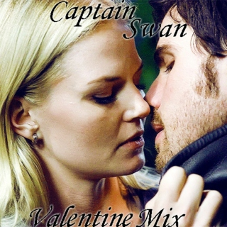 Captain Swan Valentine Mix