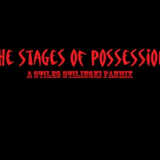The Stages of Possession