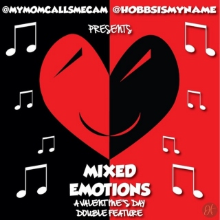 Mixed Emotions (Disc Two)