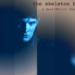 the skeleton boy: a dark!merlin fanmix