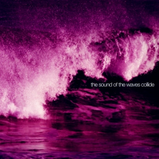 Sounds of the Waves Collide Vol. 2