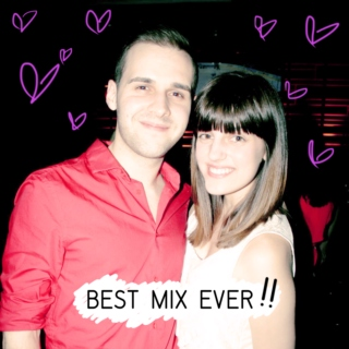 best mix ever !!