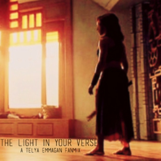 the light in your verse
