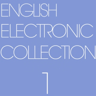 English Electronic Collection 1