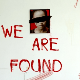 WE ARE FOUND