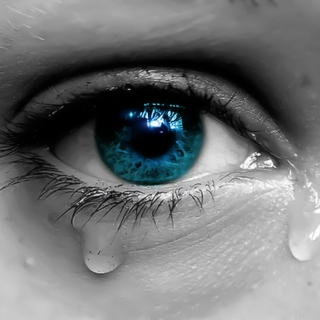 ♥ Don't Cry  ♥