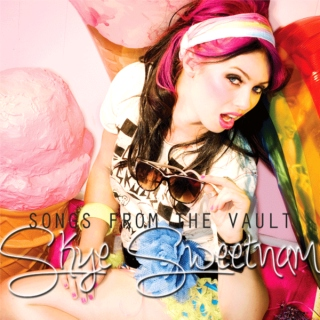 Skye Sweetnam: The Vault